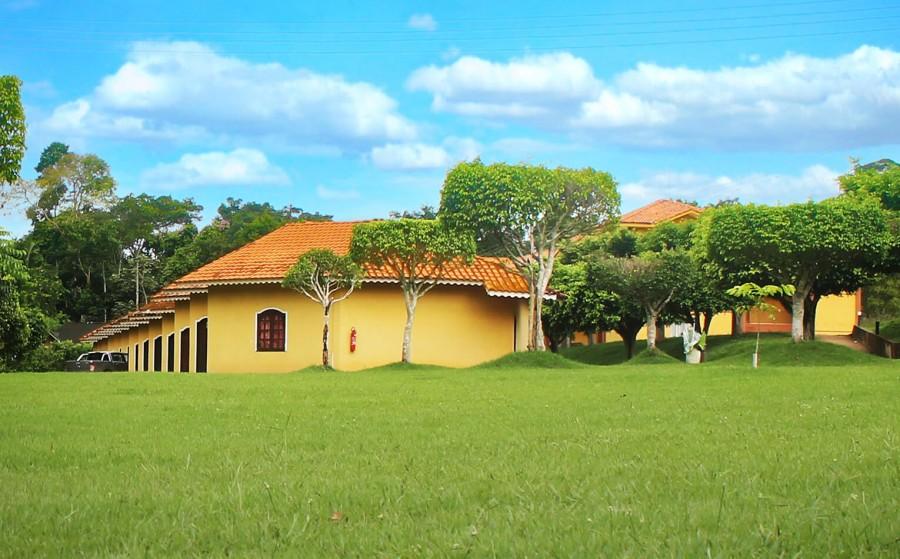 Apartametno Araçari