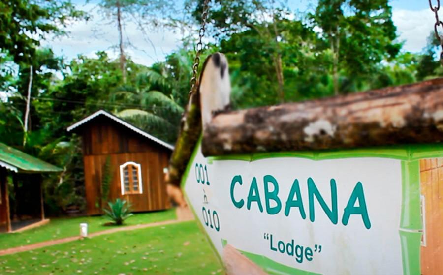 Cabana Cacoal Selva Park